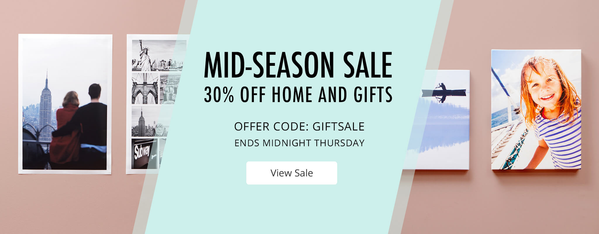 Mid-Season Sale - Carousel 1