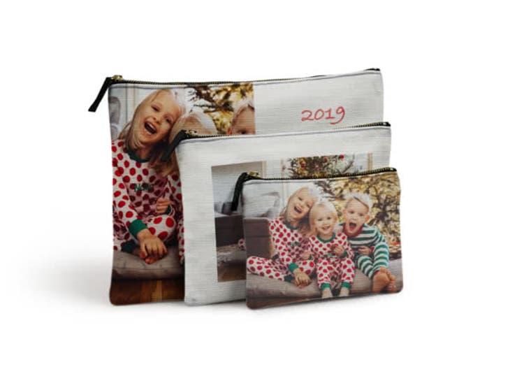 Cadeaux de Noël pour Mamie - Trousses à Crayons - À la lettre