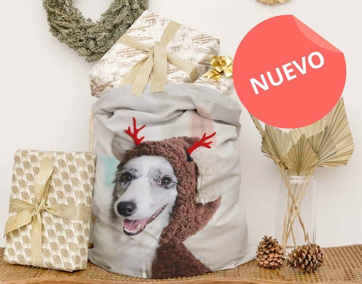 Saco de Navidad Personalizado