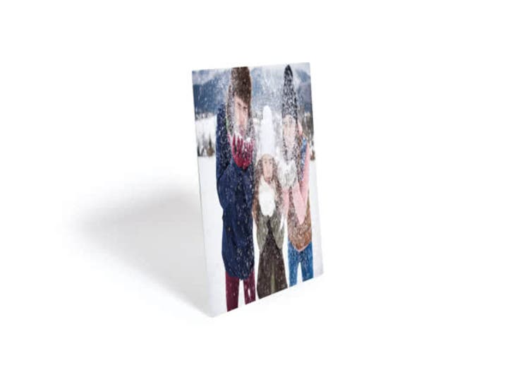 Christmas Gifts for Mum - Aluminium Photo Panels - Head Swap
