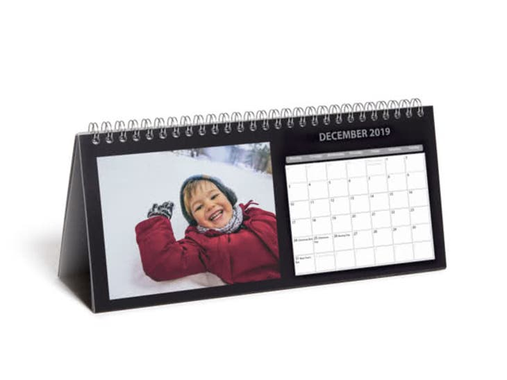 Christmas Gifts for Boyfriend - Desk Calendar- Reason I love you