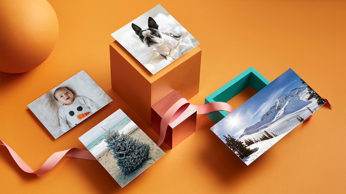 Cartes Personnalisees Cartes Postales Photo Photobox