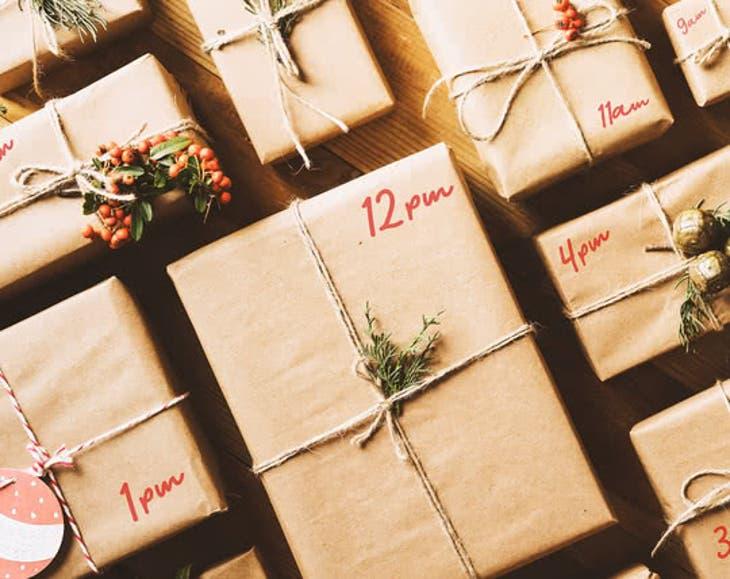 Cadeaux de Noël pour votre Chérie - Un cadeau toutes les heures
