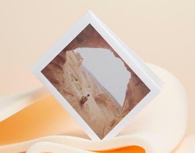 Premium hardcover photo books