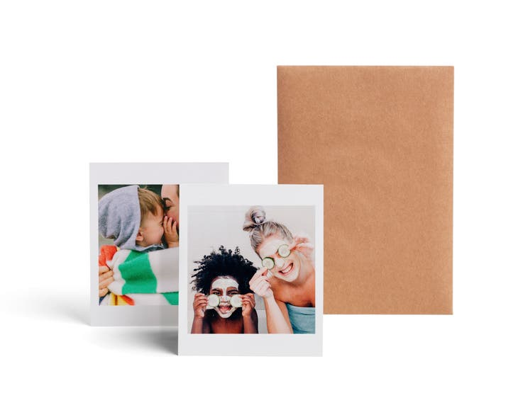 Christmas Gifts for Mum - Retro Prints - A Gift Every Hour