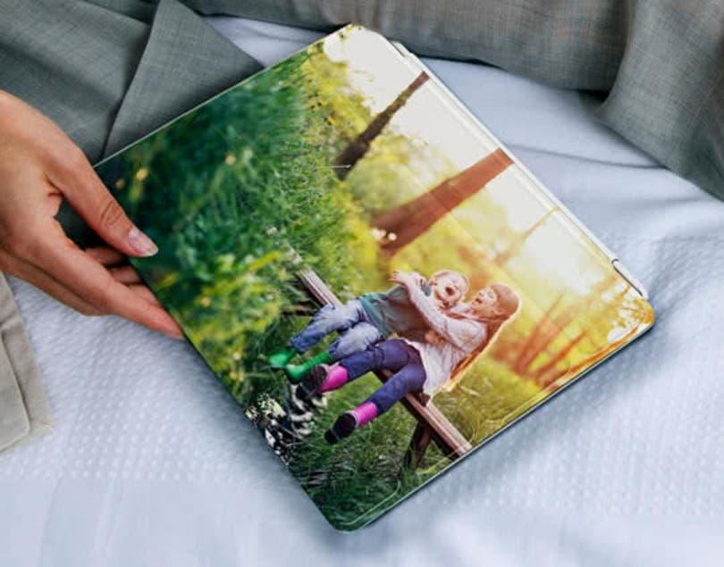Fotohoesje iPad
