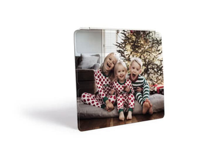 Cadeaux de Noël pour votre chéri - Cover iPad - Les petites boîtes