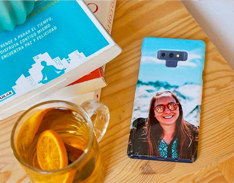 Samsung Galaxy Carcasa