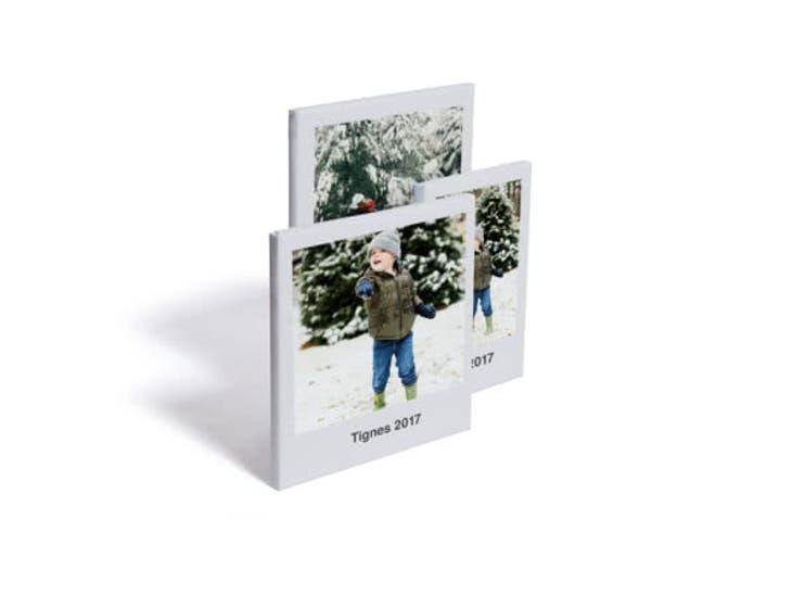 Cadeau de Noël pour votre Maman - Toile Rétro - Portraits de profil