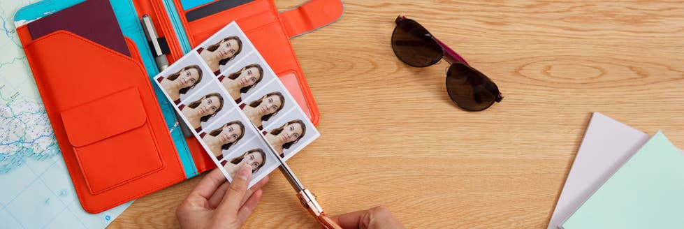 Print Passport Photos