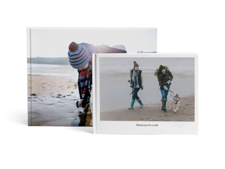 Cadeaux de Noël pour Mamie - Livre Photo - Ce que j'aime chez toi