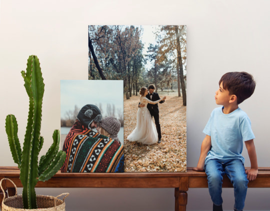 40% off Canvas & Wall Art