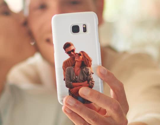Carcasa de Samsung