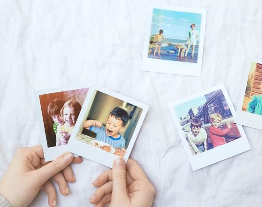Regalos día de la madre - Revela tus fotos