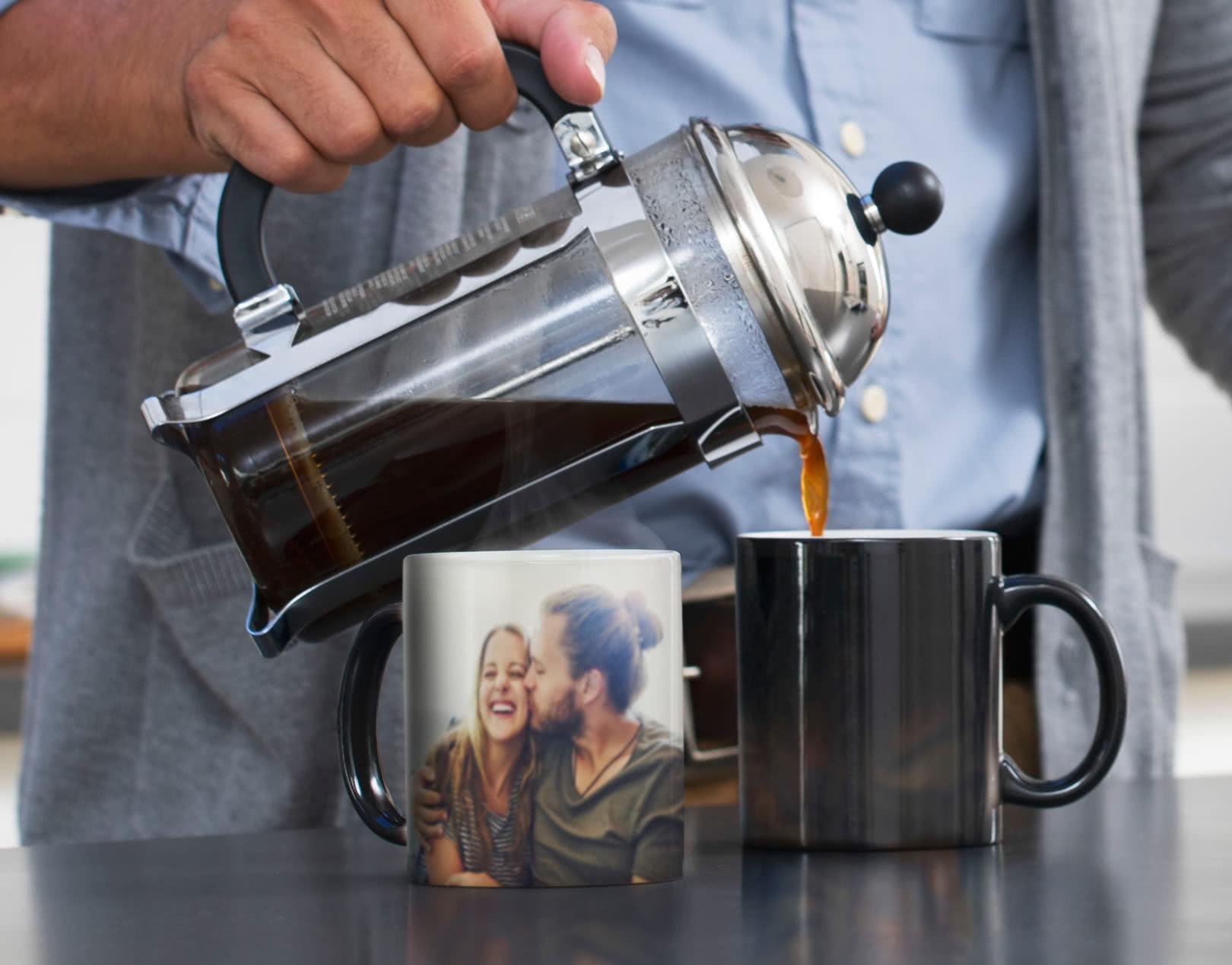 Tazze Da Te Personalizzate tazze personalizzate con foto | photobox
