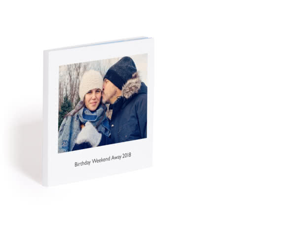 Little Moments Book