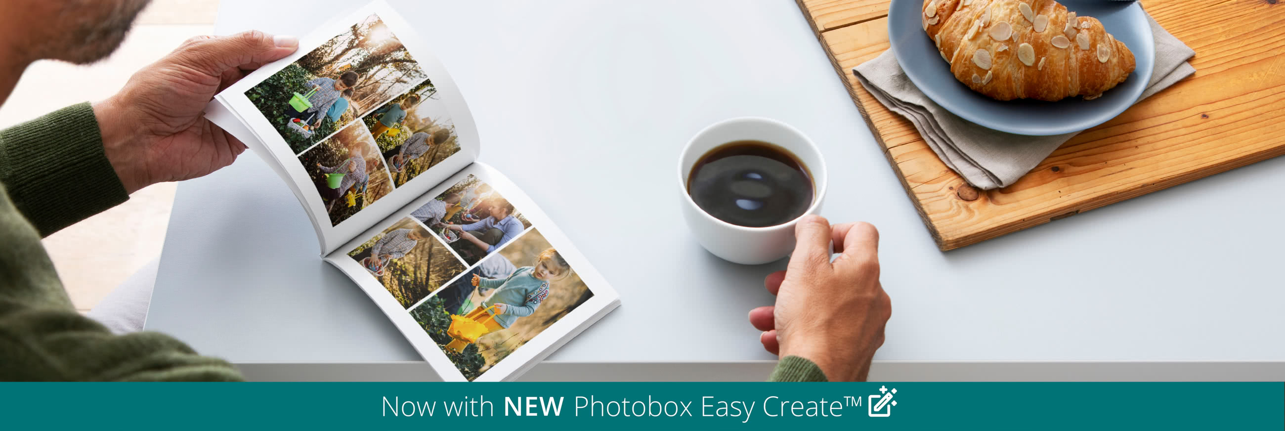 A5 Softcover Photo Book