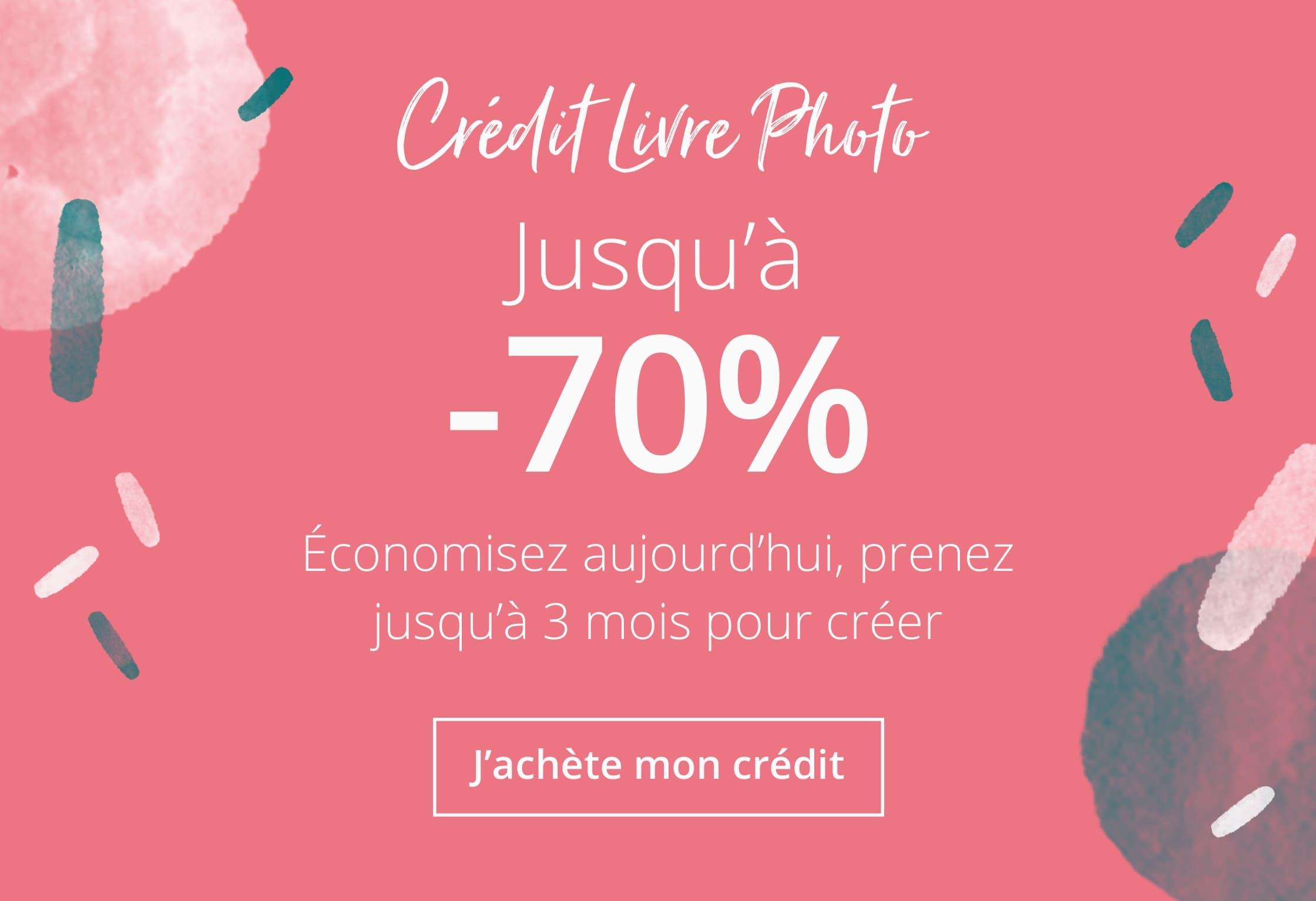 Homepage Bannière