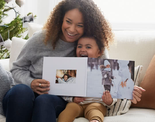 Photobox Calendrier Mural.Livre Photo Album Photo En Ligne Personnalise Photobox