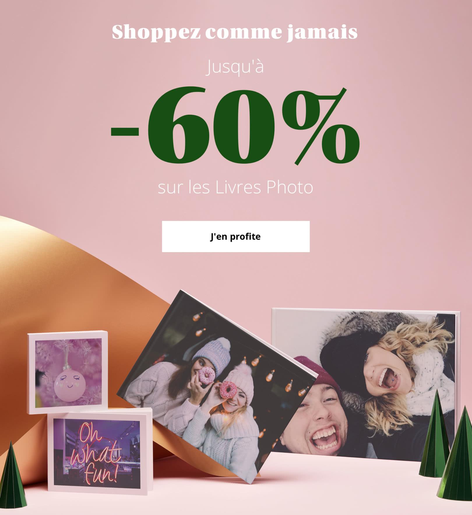 Shoppez comme jamais