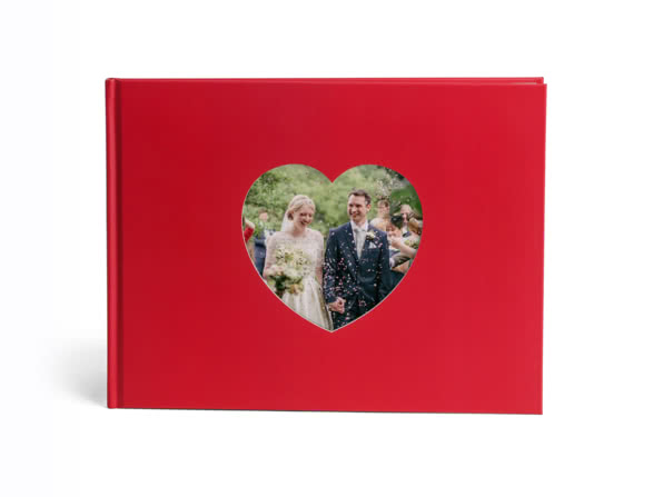 Special Edition Love Photo Book