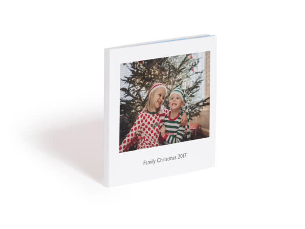 Christmas gift ideas for friends - little moments photo book - reasons I love you
