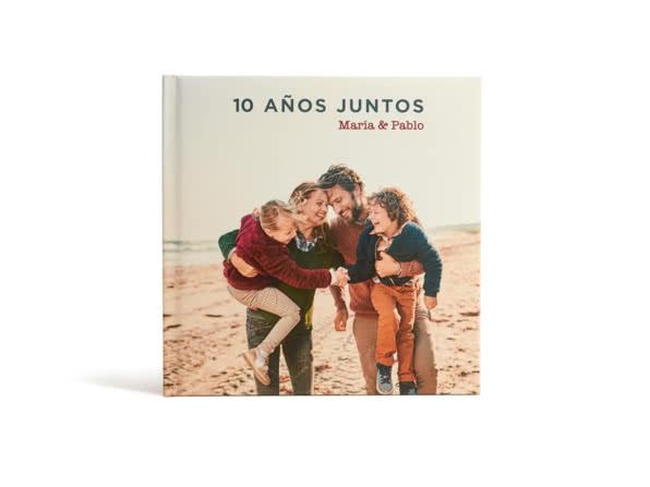 Album Maxi