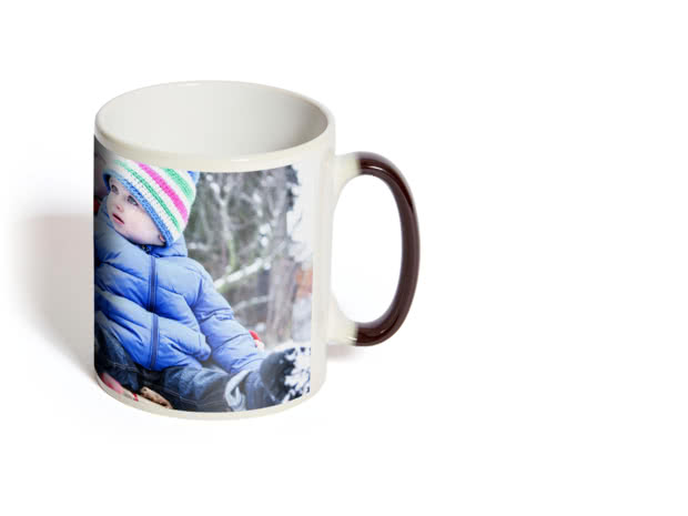 Magic Photo Mug Your Photos Magically Revealed Photobox