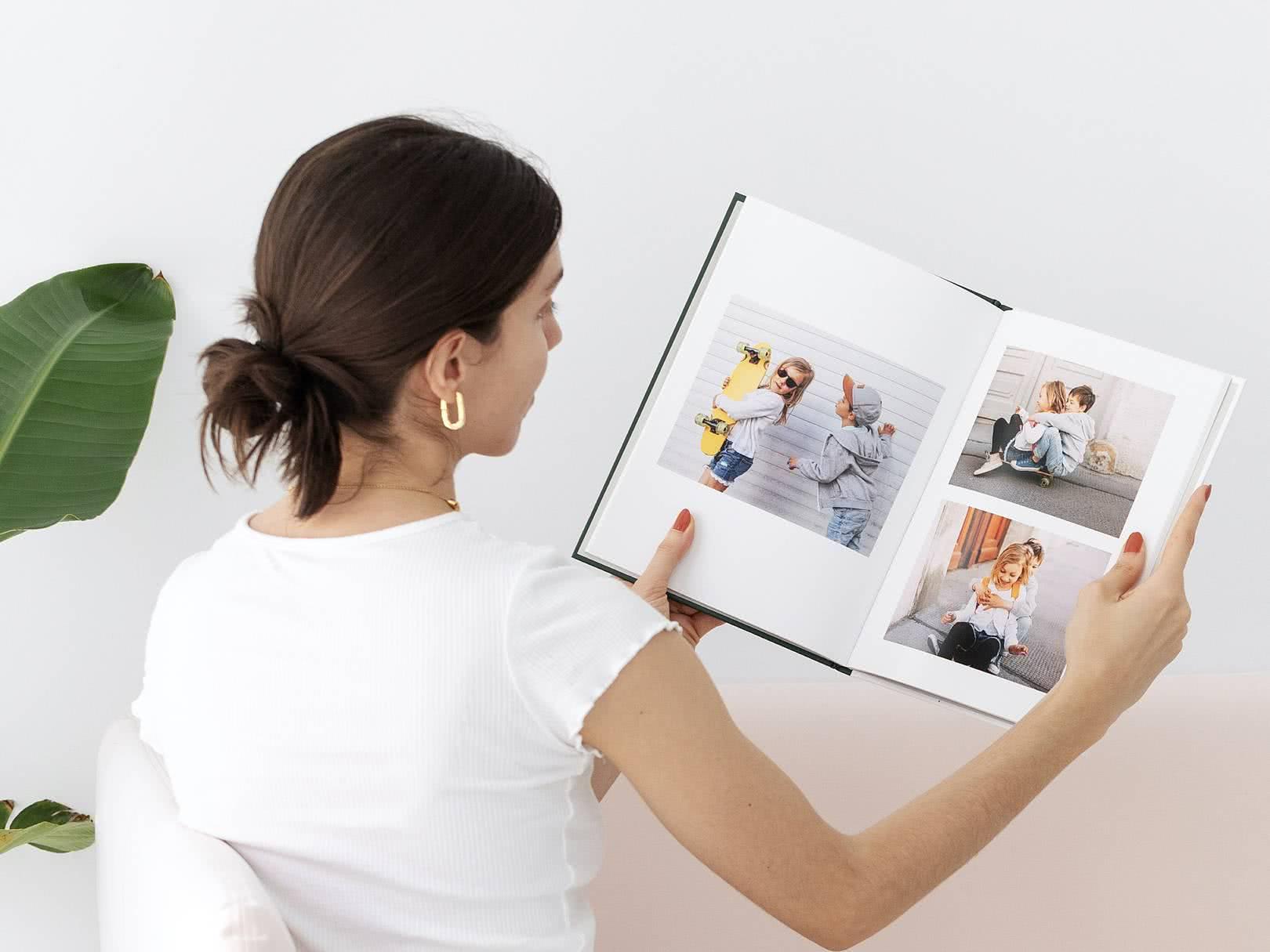 Crea tu Foto Libro