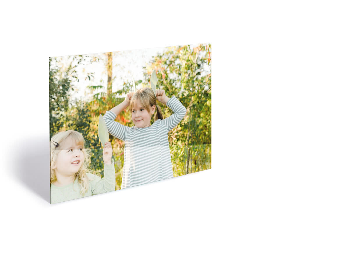 "Photo On Canvas Print Your Personalised Picture Framed Ready to hang 20/"" x 20/"""