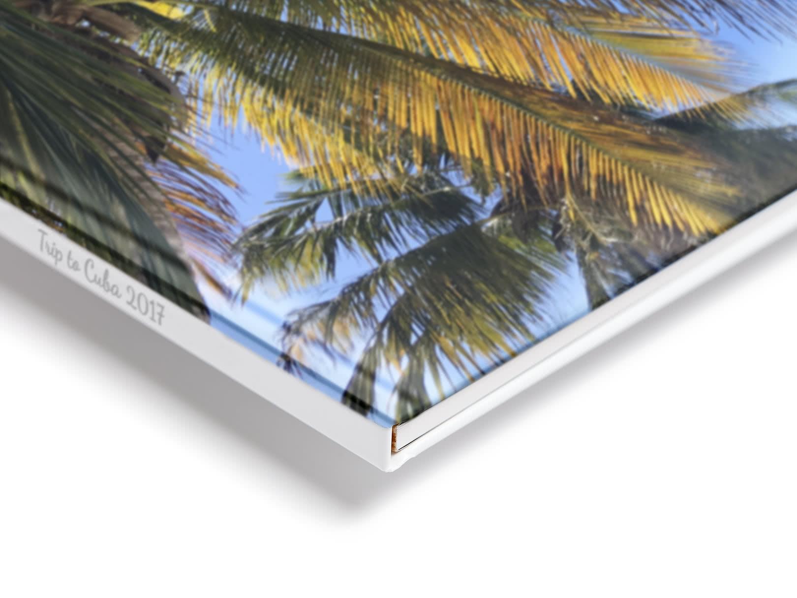 Layflat-Buch-Hardcover