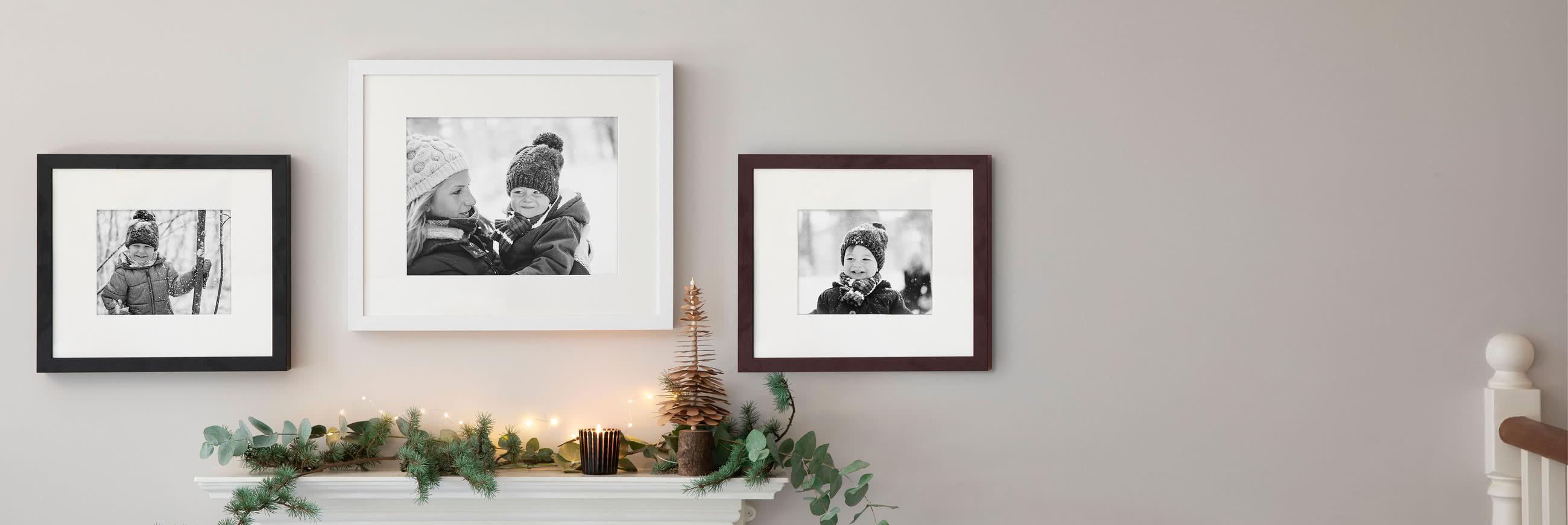 Timeless Framed Prints
