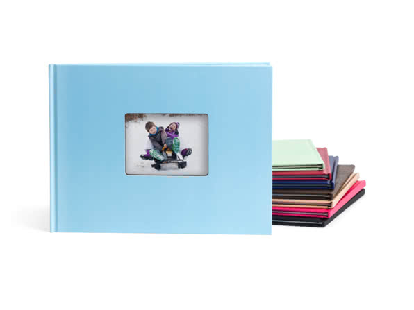 Christmas Gift Ideas for Friends - Classic Photo Book - Little Boxes