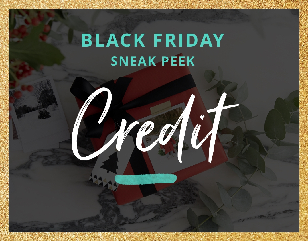 Up to 70% off credit