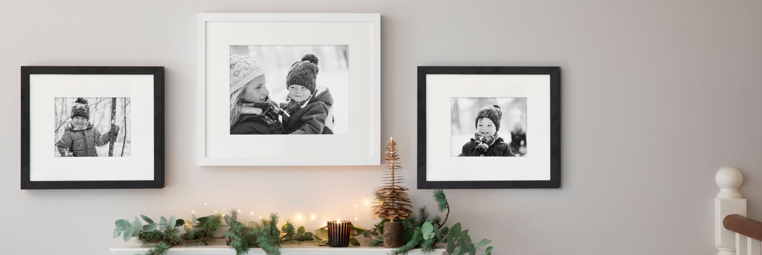 Timeless Framed Prints | Photobox