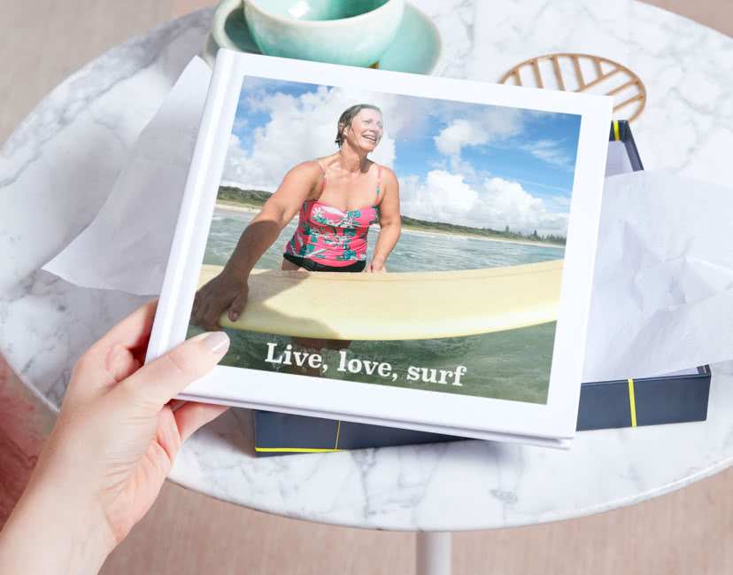 50th Birthday Gift Ideas Gifts They Ll Love Photobox
