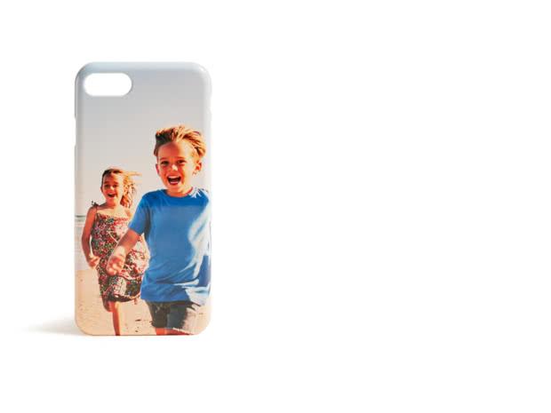 Carcasa Personalizada iPhone