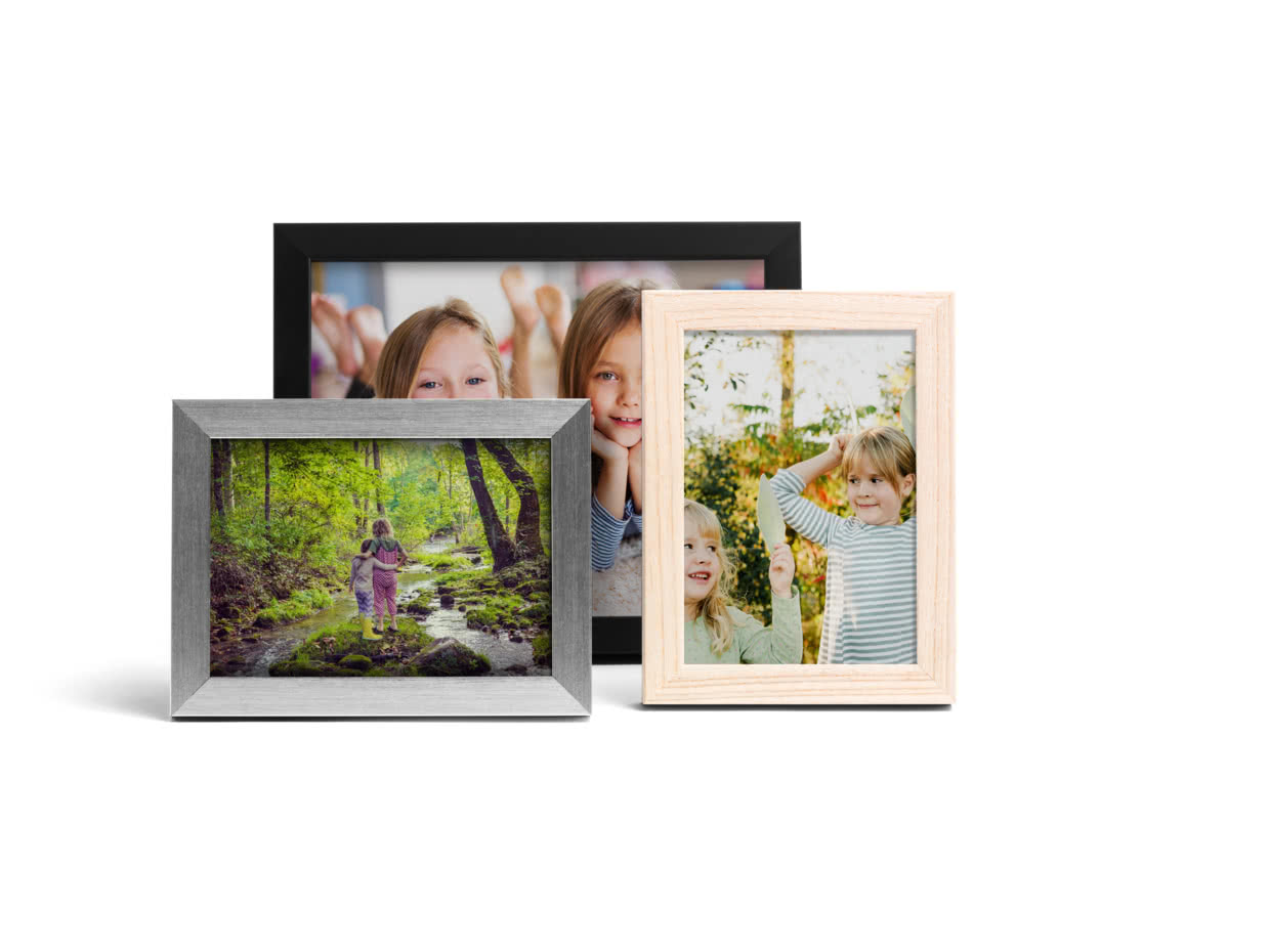 Your Photo Picture Image Printed /& Box Framed Personalised Canvas Printing