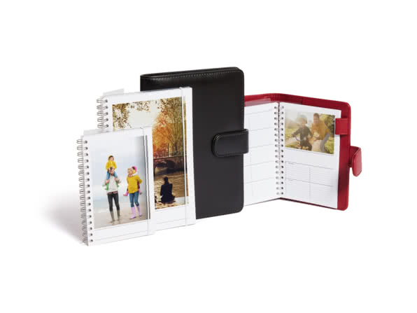 Standard Large Photo Diary