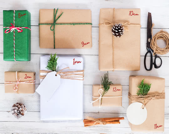 Christmas Gift Ideas for Dad - A Gift Every Hour
