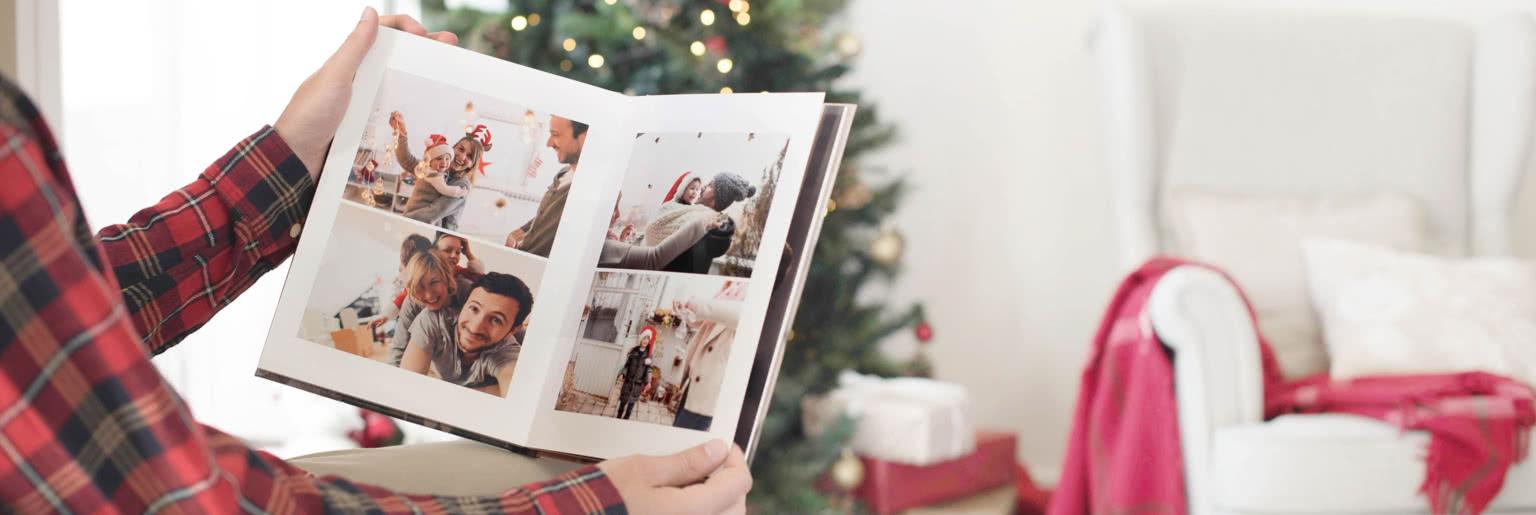 Libros de Fotos de Reyes