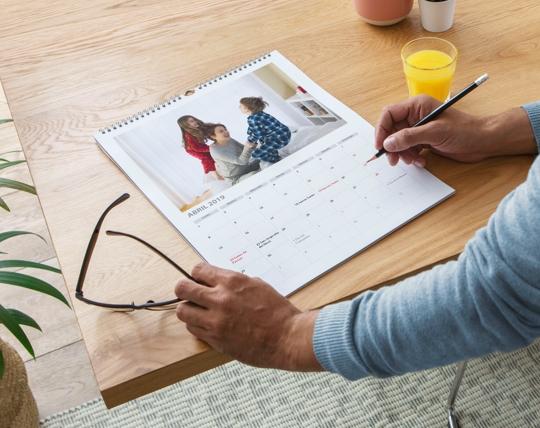 Regalos personalizados para padres