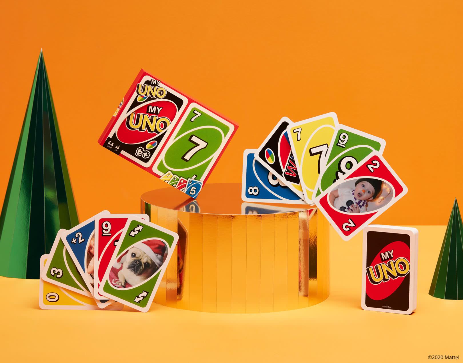 My Uno