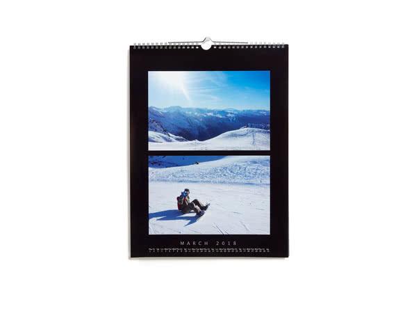 A3 Poster Calendar