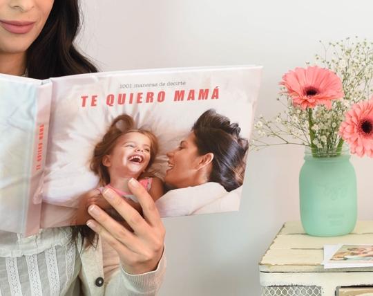 Regalos día de la madre - Regalos que emocionan