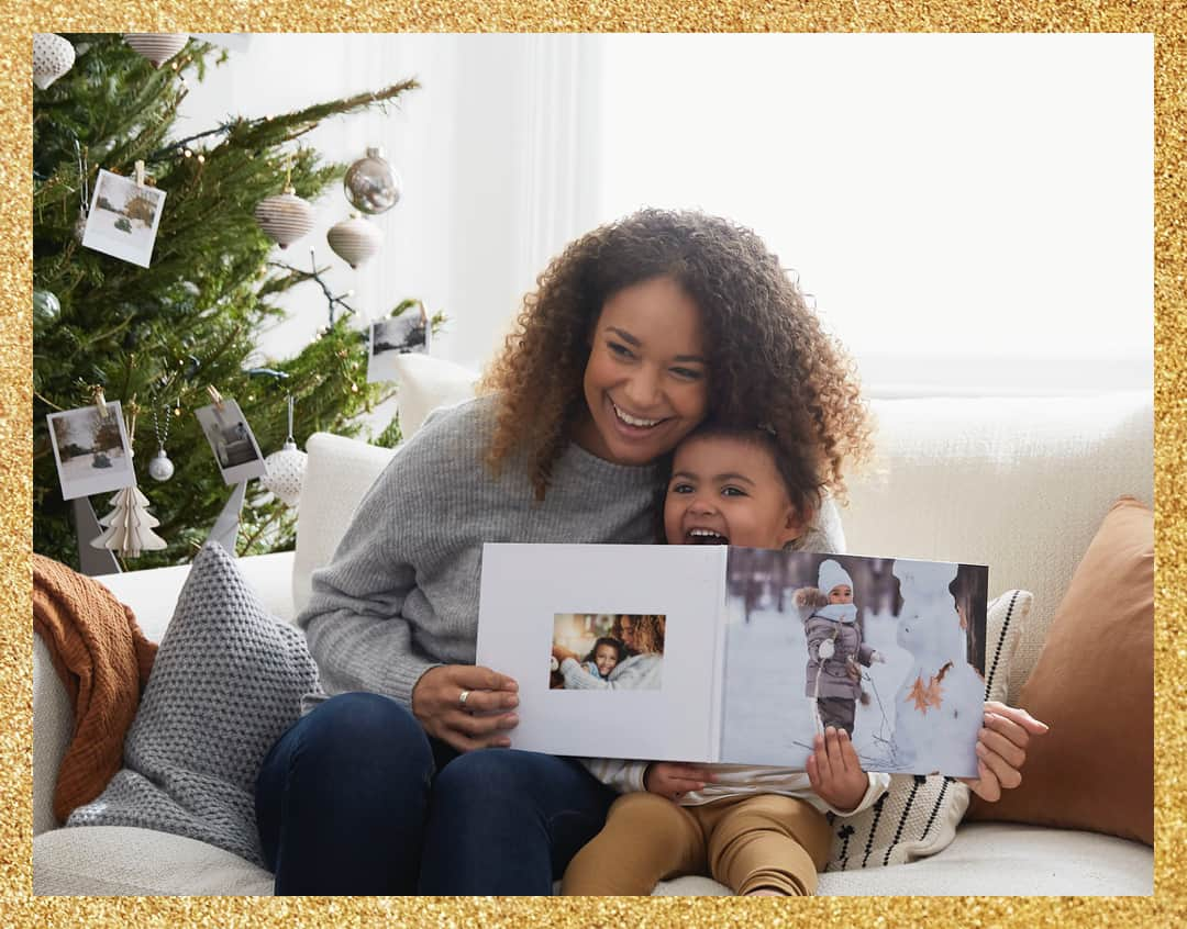 Up to 60% off Photo Books