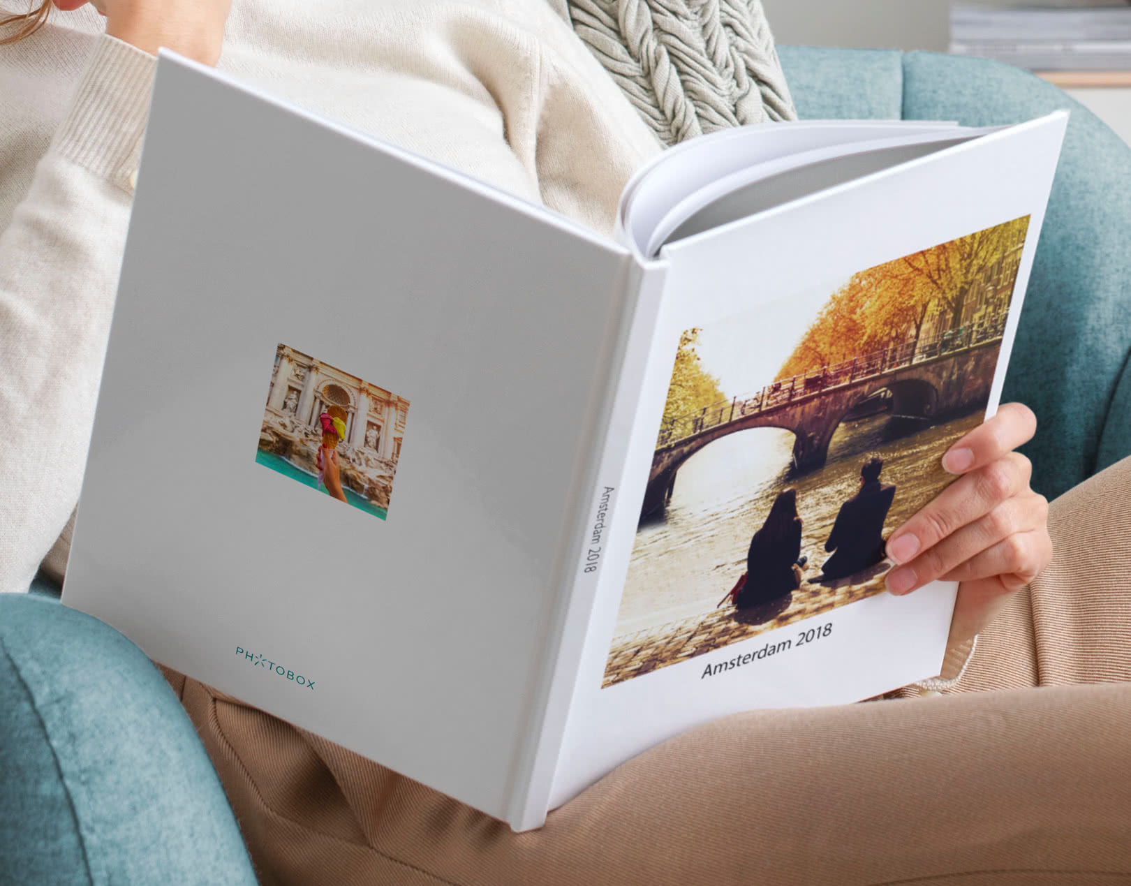 Easy Create Photo Books
