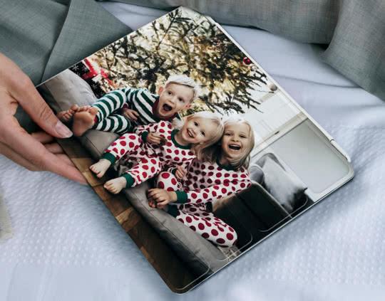 iPad-skydd