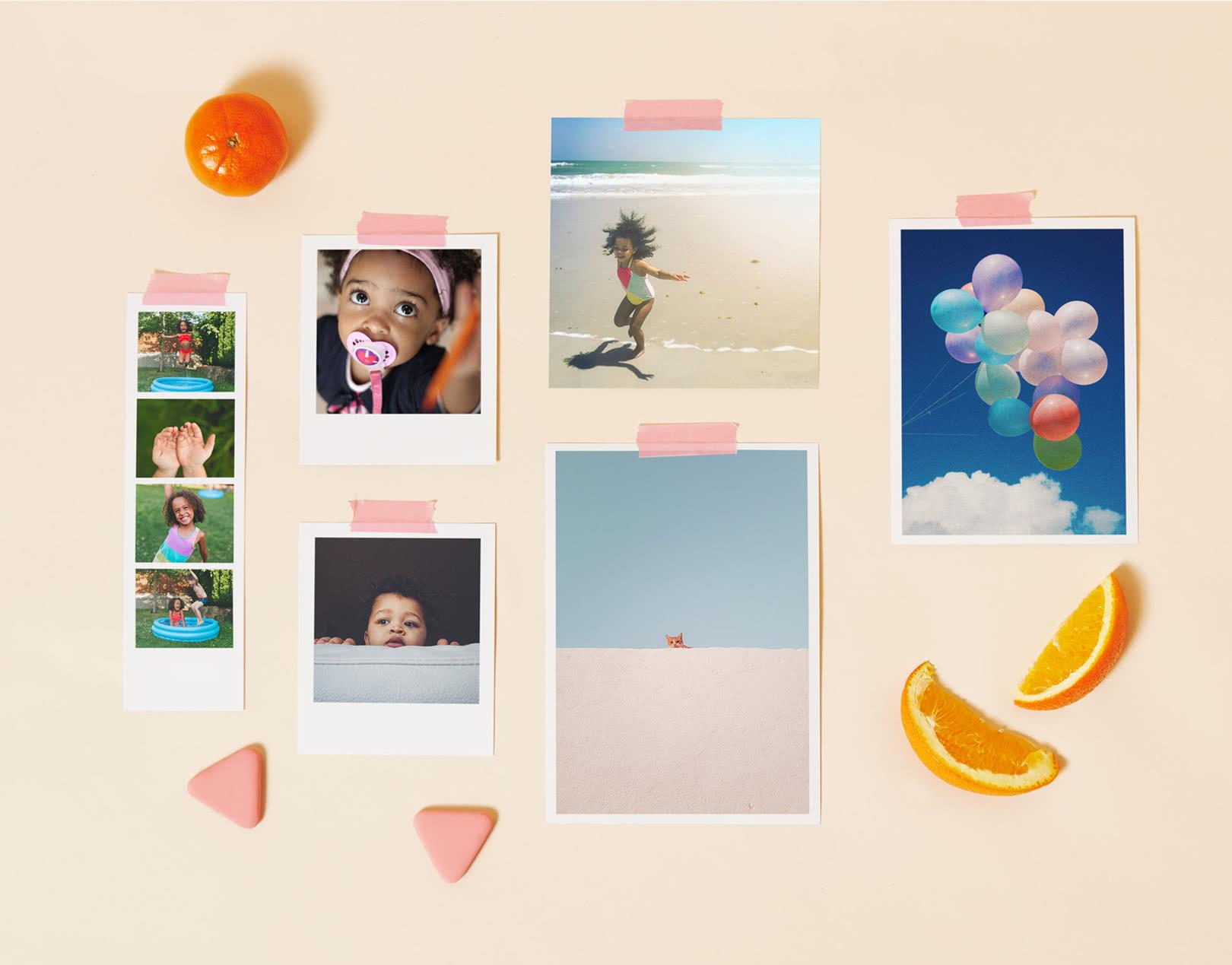 7x5 Photo Prints