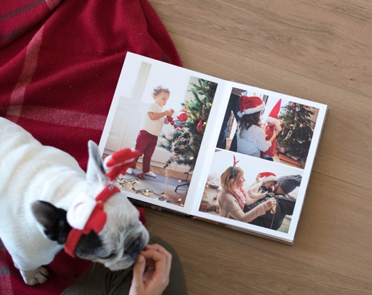 Regalos para Navidad personalizados - Regalos para abuelos